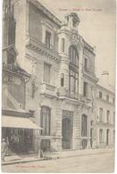 TROYES - Hôtel Du Petit Troyen - Troyes