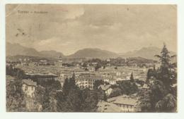 VARESE - PANORAMA  VIAGGIATA FP - Varese