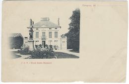 TROYES - école Saint Bernard - Troyes