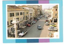 Italy - Chioggia - Cars - Autos - VW - Fiat - Volvo - PKW