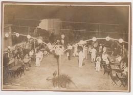 Photo Madagascar Diego-Suarez Antisiranana - Dancing Bar Vers 1930 -photo Razafy - Lieux