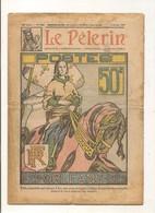 Le Pèlerin - Hebdomadaire N° 2702 De Janvier 1929 - Jeanne D'Arc. - Other