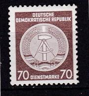 DDR, Dienst: Nr. 27** (T 14349) - Oficial