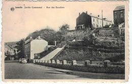 Jemelle - Jardin Communal- Rue Des Escaliers - Ed.Albert - Rochefort