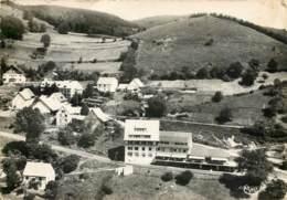 68 - HOHRODBERG - Vue Aerienne - Timbre 1069 CHARDIN - Autres Communes