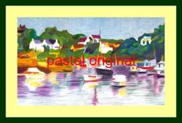 Moelan - Pastels