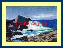 Heckmul - Pastels