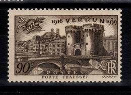 YV 445 N** Verdun - France