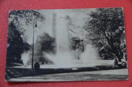 Asti Fontana E Giardini Pubblici Ed. Perfumo 1944 - Asti