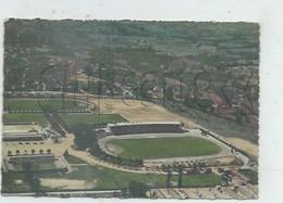 Limoges (87) : Vue Générale Aérienne Au Niveau Du Stade Municipal En 1960 GF. - Limoges