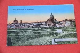 Asti Il Santuario B. V. Del Portone 1929 Ed. SAF - Asti