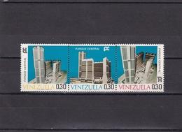 Venezuela Nº 846 Al 848 - Venezuela