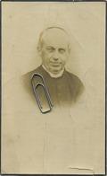 Zeer Eerw. Heer Joseph Lavrysen : Pastoor GRASHEIDE - PUTTE ( Geboren GEEL 1876 )    ( Voir Scans ) - Images Religieuses