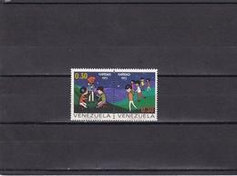 Venezuela Nº 850 Al 851 - Venezuela