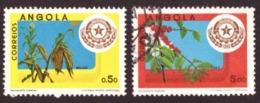 Angola  1980 -  Angolan Produce - Angola