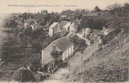 37 - SAINTE MAURE DE TOURAINE - Les Coteaux De Chanterenne - Vue Générale - Andere Gemeenten