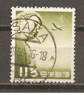 Japón   Nº Yvert   Aéreo 35 (usado) (o) - Corréo Aéreo