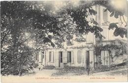 CAPDEVILLE Près ARDUS (82) Chateau Maison De Caractère - Otros Municipios