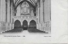 LEUVEN. ECOLE NORMALE DE LOUVAIN PLACET. JUBE - Leuven