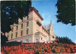 ST. VINCENT M. 575 - Hotel Billia - Italia