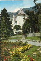 Valle D'Aosta - ST. VINCENT M. 575 - Grand Hotel Billia - Italia