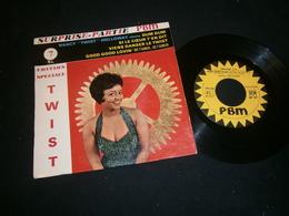 EP  45tours Nancy Holloway Twist - Collectors