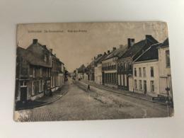 Bornem - Bornhem - De Boomstraat - Rue Uax Arbres - Bornem