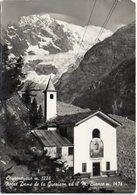 Courmayeur M. 1224 - Notre Dame De La Guerison Ed Il M. Bianco M. 1436 - Italia