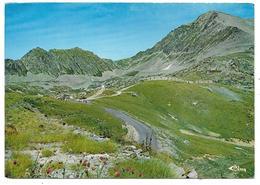 06 - ISOLA 2000 - Col De La Lombarde - Ed. Cim Combier - Other Municipalities