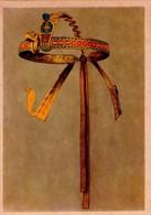 POSTAL ANTIGUA DE EGIPTO. KING TUTANKHAMUN'S TREASURES 1353 - 1344 B.C. Nº213. (1014). - Historia
