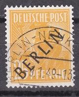 Gs_ Berlin - Mi.Nr. 10 - Gestempelt Used - Used Stamps