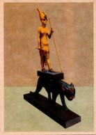 POSTAL ANTIGUA DE EGIPTO. KING TUTANKHAMUN'S TREASURES 1353 - 1344 B.C. Nº227. (1015). - Historia