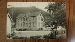 LEPUIX - GY   Haut Rhin . école Des  Filles - France
