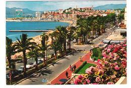 France - Cannes - Cars - Autos - Citroen - Renault - PKW