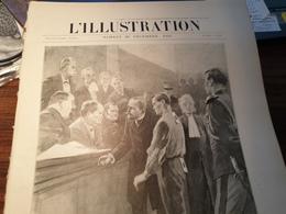 ILL 01/CORANCEZ DRAME /LOUBET BAUDIN /MAROC SULTAN / 4 ème EXPO AUTOMOBILE - 1900 - 1949