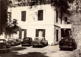 Corse, Centuri Port, Restaurant Le Vieux Moulin      (bon Etat) - Other Municipalities