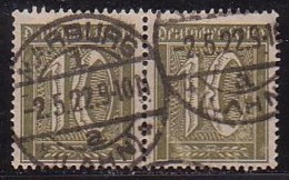DR  159 Paar , O (H 1349) - Used Stamps