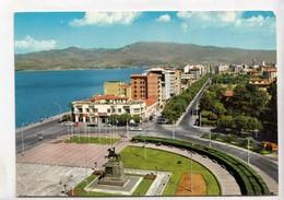 IZMIR, Cumhuriyet Meydani, Republic Square, Used Postcard [23813] - Turkey