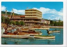 CRIKVENICA, Croatia, 1972 Used Postcard [23816] - Croatia