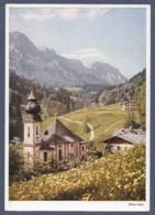Wallfahrtskirche Maria Gern Bei Berchtesgaden - Berchtesgaden