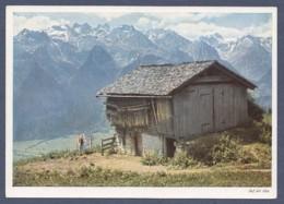 Auf Dem Muttersberg Bei Bludenz - Bludenz