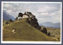 Arzl Bei Innsbruck - Kalvarienbergkapelle - Innsbruck
