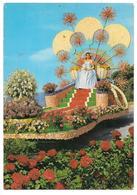 06 - Fête Fleurie Sur La Côte D'Azur - Carrefour Mondial Du Tourisme - Ed. CAP N° A 624 - 1974 - Francia
