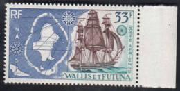 Y&T N° PA 16 Et 17 Wallis Et Futuna - Non Classés