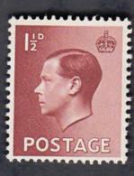 King Edward VIII - Ungebraucht