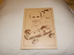 VAINQUEUR GRAND PRIX DE MONACO S.MOSS SUR LOTUX CLIMAX 18 1961 - Grand Prix / F1