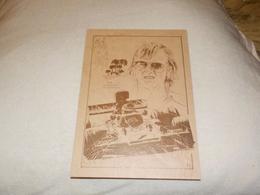 VAINQUEUR GRAND PRIX DE MONACO R.PETERSON SUR LOTUS COSWORTH 72 1974 - Grand Prix / F1