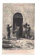 Cominac.(prés Oust).Ours Des Pyrénées. Inventaire. N°2. - Autres Communes
