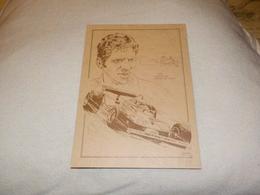 VAINQUEUR GRAND PRIX DE MONACO J.SCHECKTER SUR FERRARI 312 T4 1979 - Grand Prix / F1