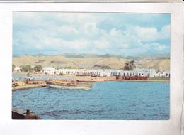 CPM TADJOURA  T.F.A.I - Djibouti